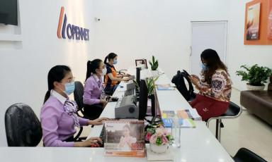 FPT Telecom Campuchia bình tĩnh sau ca Covid-19 cộng đồng đầu tiên ở xứ Chùa Tháp